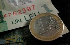 leu - euro