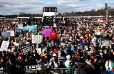 marsul pentru viata