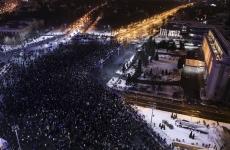 proteste manifestatie