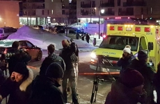 atentat Quebec