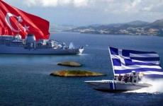 Turcia - Grecia conflict