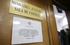 ministerul justitiei Inquam Photos