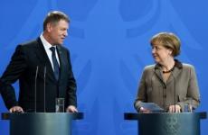 Iohannis Merkel