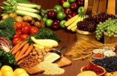 fructe, legume
