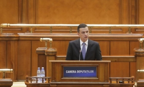 grindeanu parlament Inquam Photos