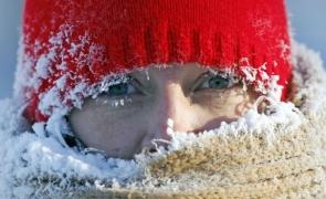 ger, vreme rece, îngheț, frig, ninsoare