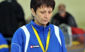 Mariana Târcă