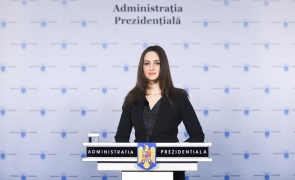 Mădălina Dobrovolschi