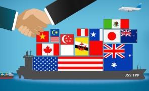 Tratatul Transpacific
