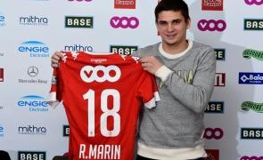 Răzvan Marin Standard