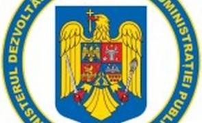 Ministerul Dezvoltării