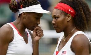 Serena și Venus Williams