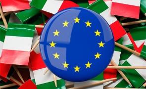 italy exit italia