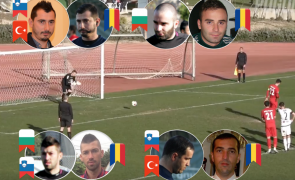 blaturi amicale echipe romanesti