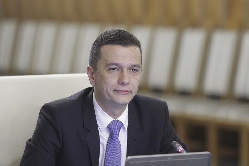 Thumbnail for Raport DEVASTATOR: Sorin Grindeanu, acuzat de prejudiciu de milioane de euro