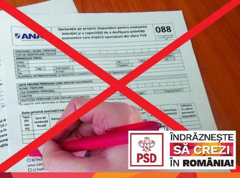 Thumbnail for Liviu Dragnea face ANUNȚUL anului pentru oamenii de afaceri: Se ELIMINĂ!