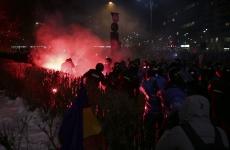 Inquam violente proteste