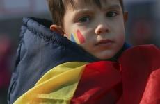 Inquam protestul copiilor