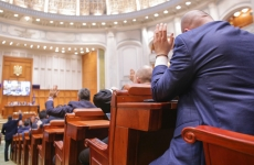 Inquam vot parlament vot
