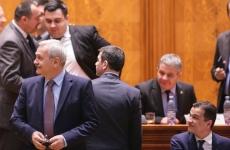 Inquam Liviu Dragnea Sorin Grindeanu parlament