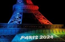 Paris Jocurile Olimpice