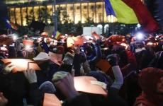 protest tricolor