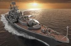 nava de lupta