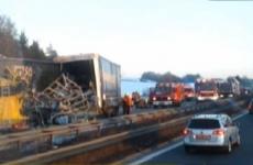 accident Ungaria autocar romanesc