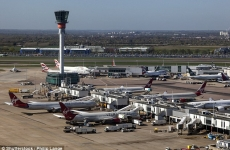 aeroport Heathrow
