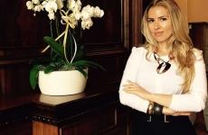 Cristina Tărteață