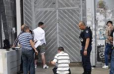 politie Costa Rica