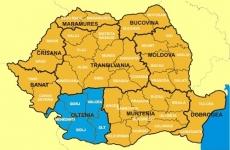 Oltenia regiune