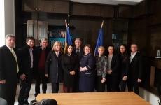 Consiliul Romanilor de Pretutindeni feb 2017