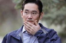Lee Jae-Yong , samsung