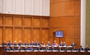 Inquam guvern ministri membri guvern