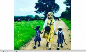 Madonna gemene