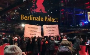 protest actori Berlinale