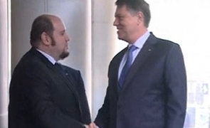 Iohannis Horodniceanu bilanț DIICOT