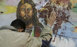 crestini persecutie