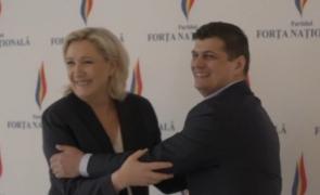 Le Pen Marine Rebega