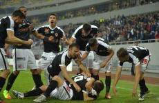 Dinamo bucurie gol