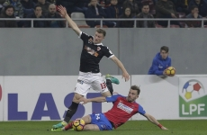 Inquam Dinamo Steaua Dinamo