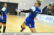 SCM Craiova handbal