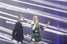 Ilinca Alex Florea Eurovision