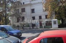 Ambasada Egiptului