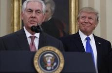 Rex si Trump