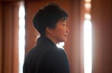 Park Geun-hye 1