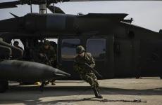 Inquam elicopter Black Hawk