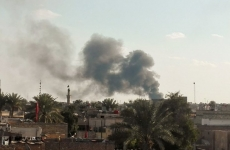 atentat, bombă, explozie