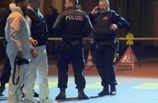 poliție Elveția